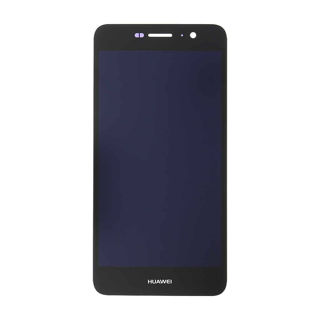 LCD + dotyková deska Huawei Y6 Black