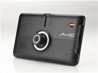 "MIO MiVue Drive 50 Full Europe Lifetime - 5"" navigace s kamerou + DOPRAVA ZDARMA"