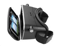 TRUST Brýle pro virtuální realitu Exos 3D