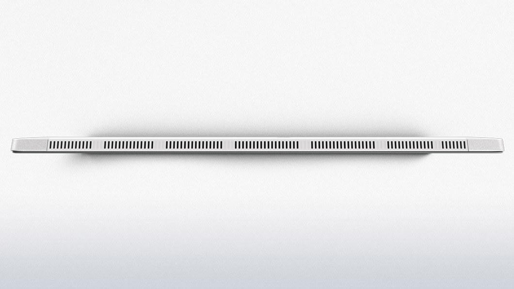 Lenovo MiiX 510 LTE Silver 128GB