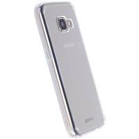 Krusell BOVIK flipové pouzdro Samsung Galaxy A3 2017 transparentní