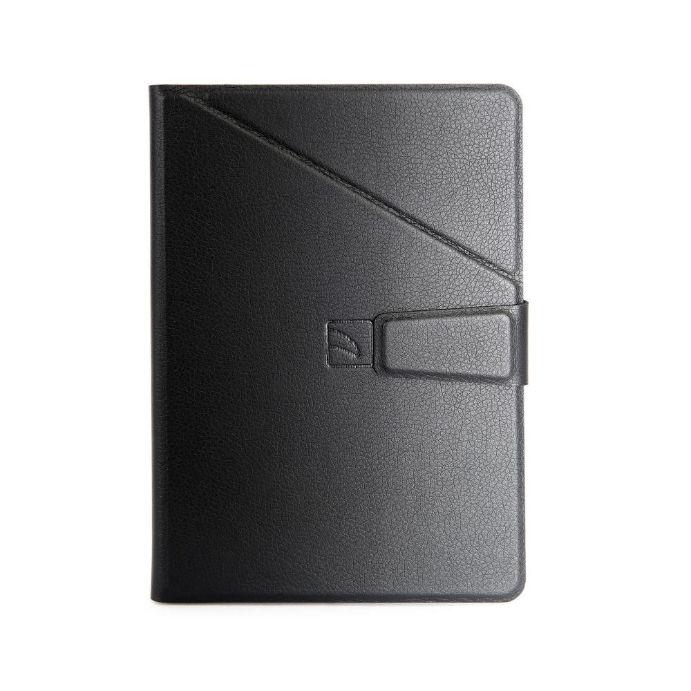 """TUCANO PIEGA SMALL flipové pouzdro na tablet 7"""" X-Fit systém černé"""