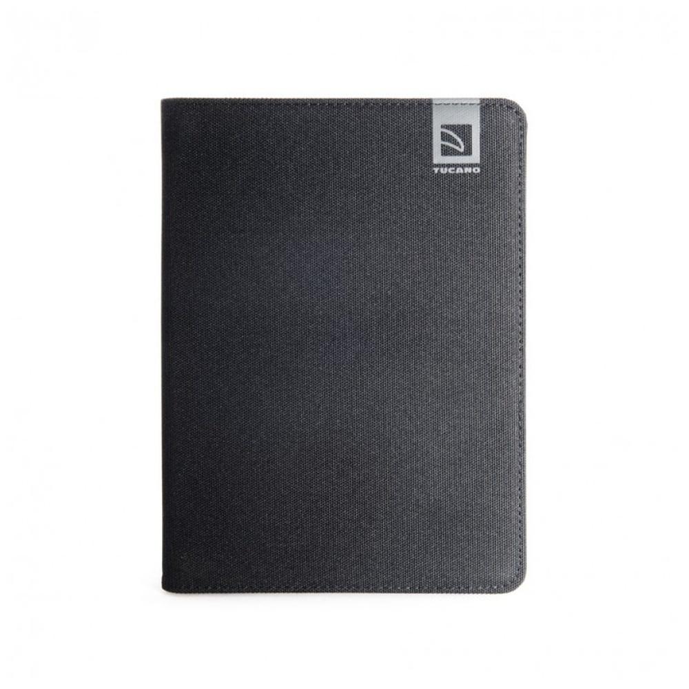 """TUCANO VENTO SMALL flipové pouzdro na tablet 7-8"""" X-Fit systém černé"""