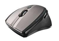 TRUST Myš bezdrátová MaxTrack Wireless Mini Mouse, USB
