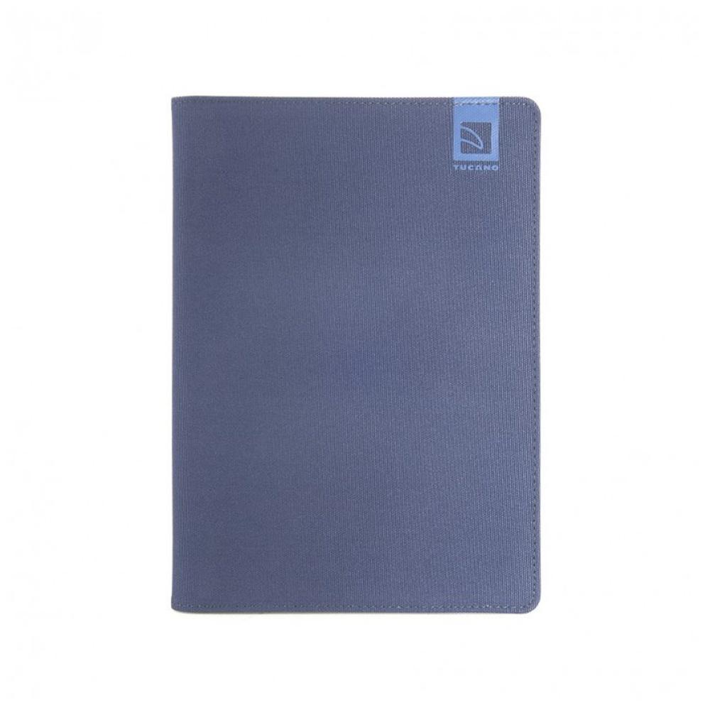 """TUCANO VENTO SMALL flipové pouzdro na tablet 7-8"""" X-Fit systém modré"""