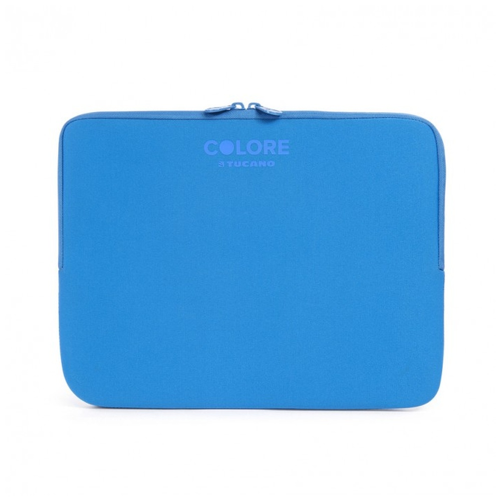 "TUCANO COLORE Neoprenové pouzdro notebooky a ultrabooky 12.5"" Anti-Slip Systém® modré"