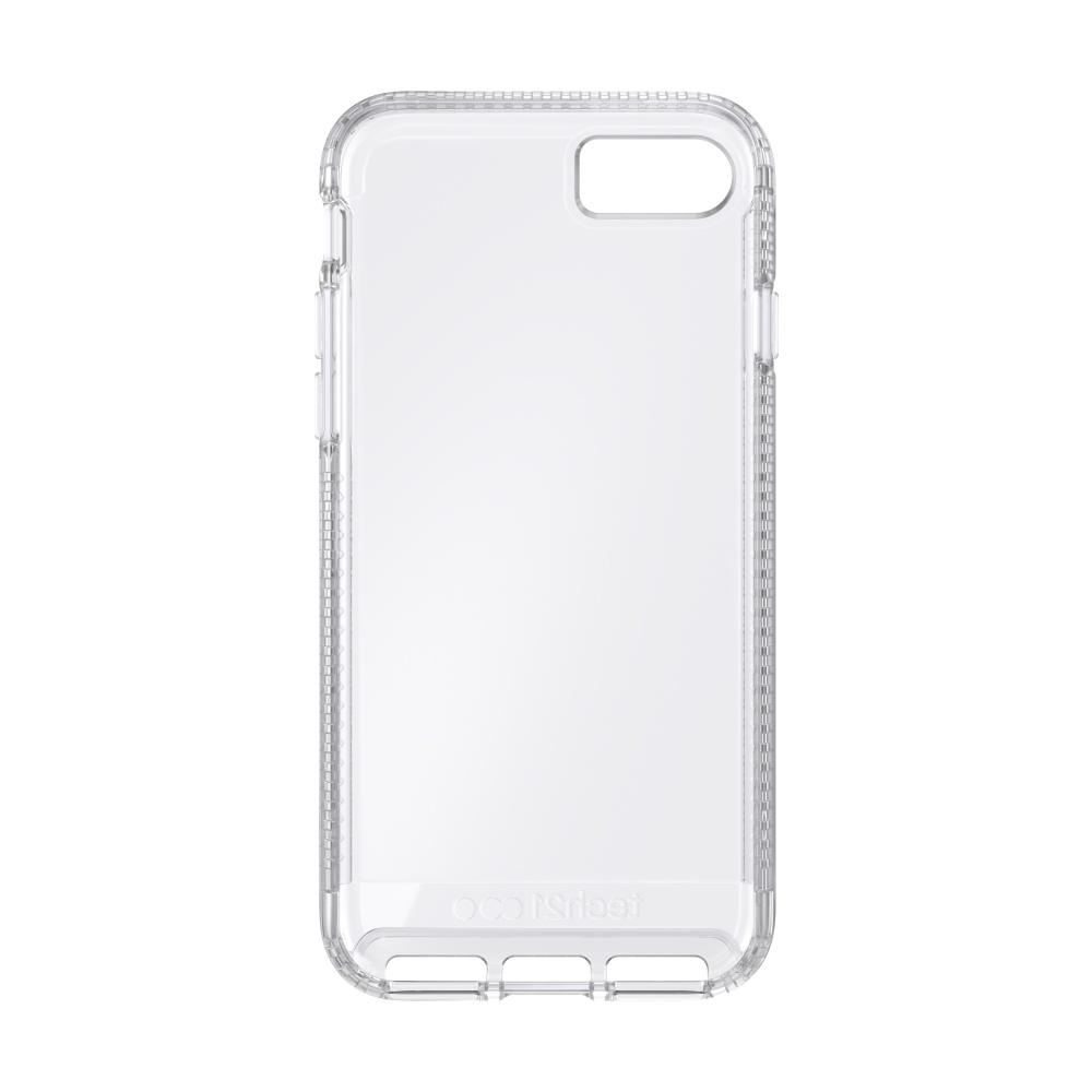 Tech21 Impact Clear Zadní kryt Apple iPhone 7 čirý