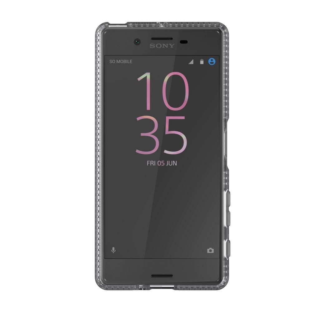 Tech21 Impact Clear Zadní kryt Sony Xperia X čirý