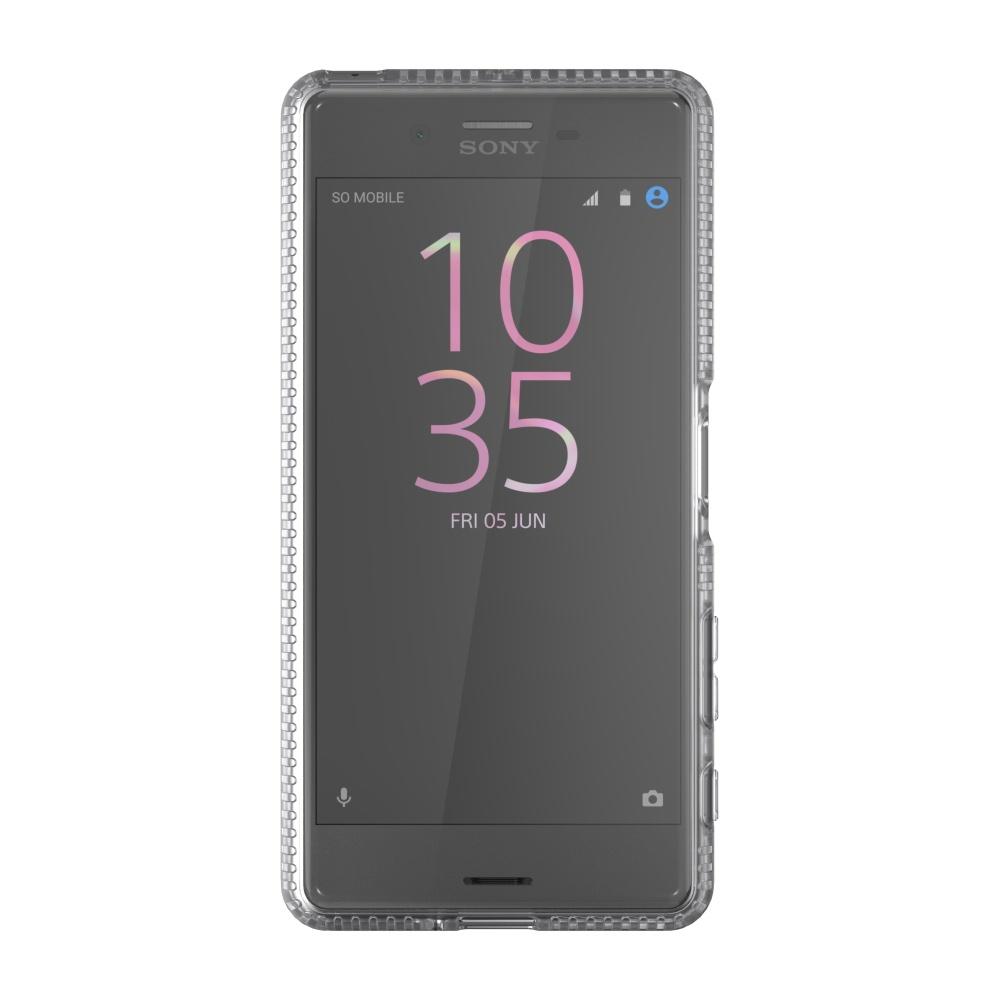 Tech21 Impact Clear Zadní kryt Sony Xperia X Performance čirý