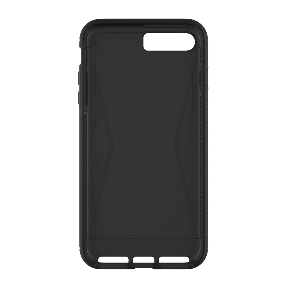 Tech21 Evo Tactical Zadní kryt Apple iPhone 7 Plus černý