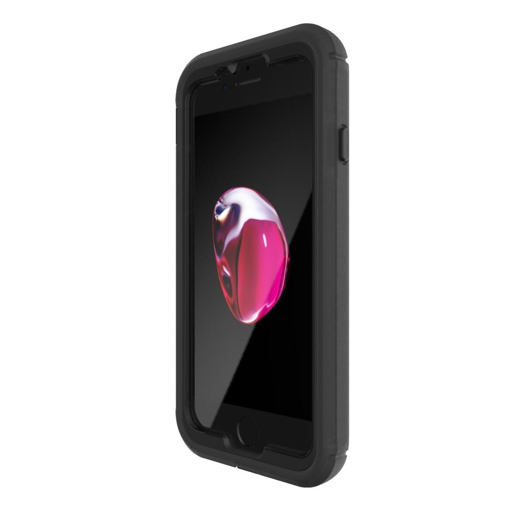 Tech21 Evo Tactical Extreme Zadní kryt Apple iPhone 7 černý
