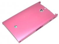 Zadní kryt baterie Sony Ericsson Xperia mini st15i, pink - VÝPRODEJ!!