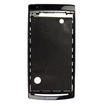Přední kryt pro Sony Ericsson LT15i /LT18i Arc, black - VÝPRODEJ!!