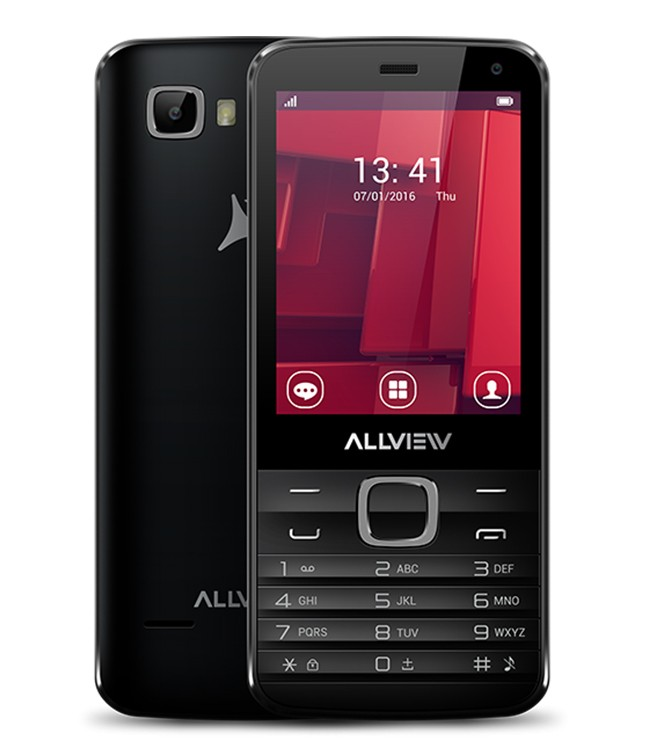Allview H3 JOIN Black