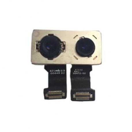 Apple iPhone 7 Plus zadní kamera
