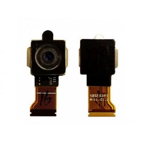 Xiaomi Mi5 zadní kamera