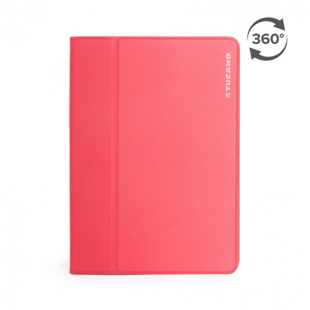 "TUCANO GIRO pouzdro flip Apple iPad Pro 9.7"" 360° červené"