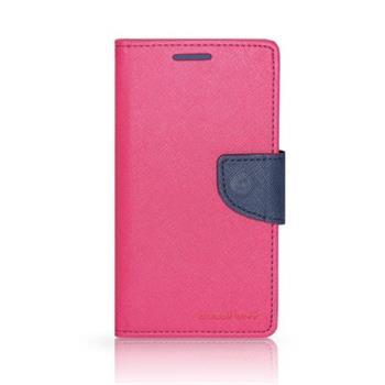 MERCURY Fancy Diary flipové pouzdro SONY XPERIA Z5 COMPACT růžové/modré
