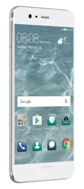 Huawei P10 DualSIM Mystic Silver