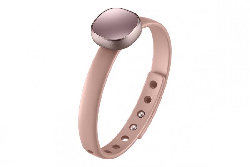 Samsung Smart Charm, Rose