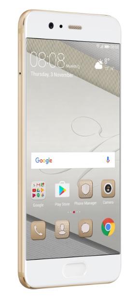 Huawei P10 DualSIM Prestige Gold