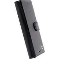 Krusell EKERÖ Wallet pouzdro flip 2v1 Sony Xperia XZ černé