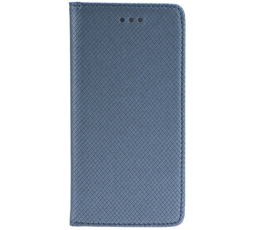 Smart Magnet flipové pouzdro Samsung Galaxy A3 2017 ocelové