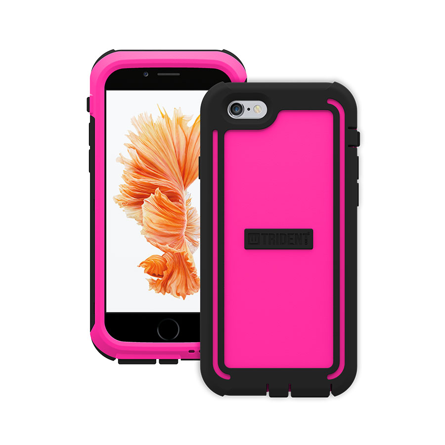 Trident Protective Kryt Cyclop pro Apple iPhone 6/6S, pink