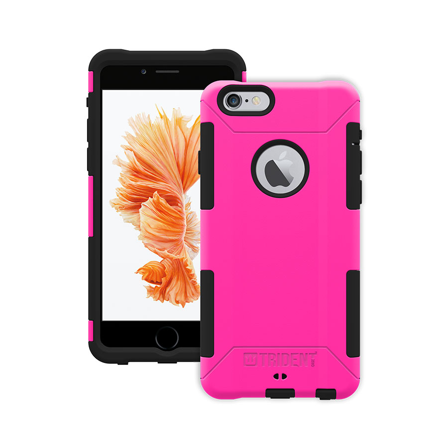 Trident Protective Kryt Aegis pro Apple iPhone 6/6S, Pink