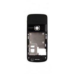 Střední kryt pro Nokia 3110, black - VÝPRODEJ!!