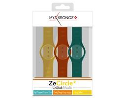 Pásky 3x MyKronoz pro ZeCircle