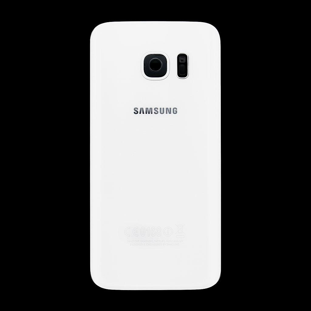 Kryt Baterie OEM Samsung Galaxy S7 G930 bílý