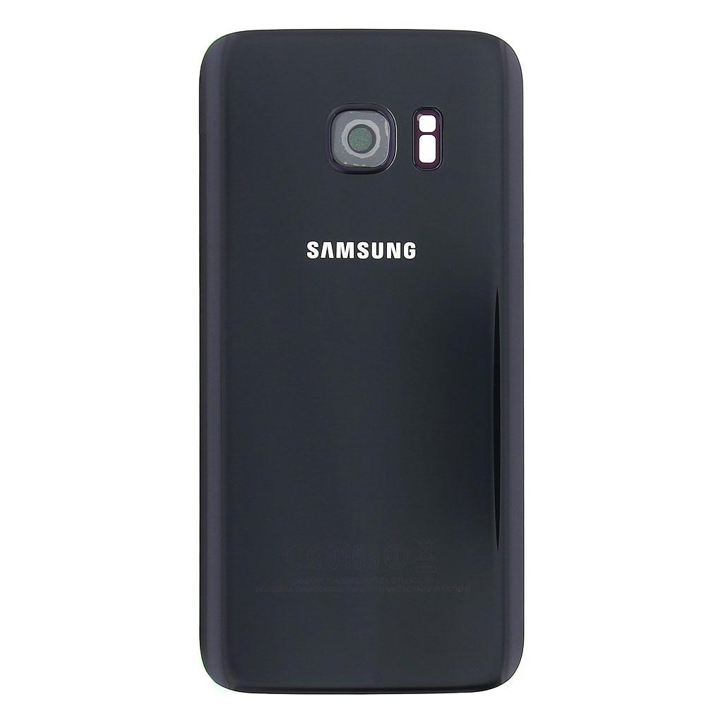 Kryt Baterie OEM Samsung Galaxy S7 G930 černý