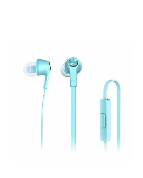 Stereo Headset Xiaomi Colorful ZBW4263CN 3,5mm jack modrý