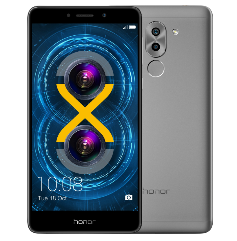 Honor 6X 32GB DualSIM Grey