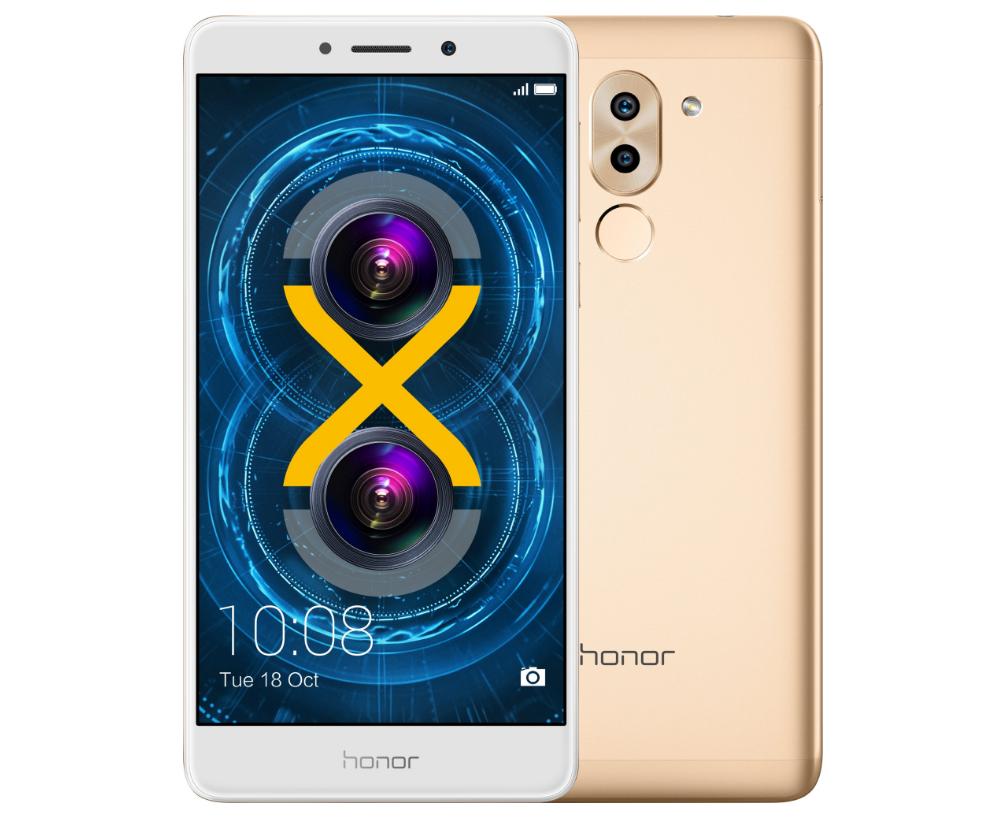 Honor 6X 32GB DualSIM Gold