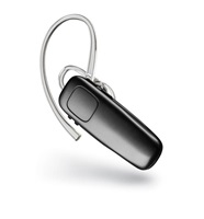 Platronics Bluetooth Headset M90 Black