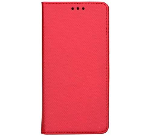 Smart Magnet flipové pouzdro Huawei P9 Lite 2017 červené
