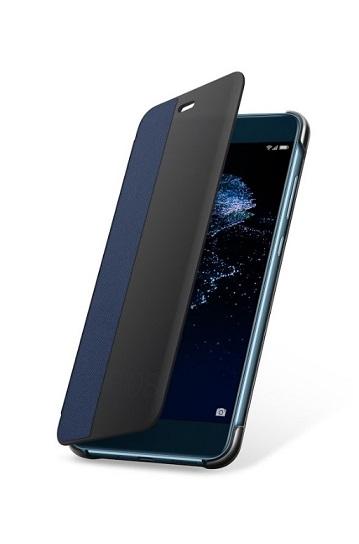 Huawei Original S-View flipové pouzdro Huawei P10 Lite modré