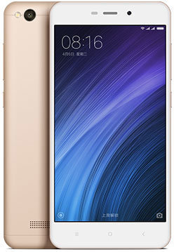 Xiaomi Redmi 4A CZ LTE 2GB/32GB Gold