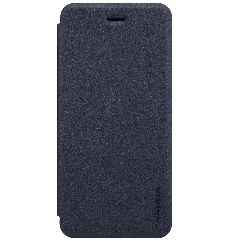 Nillkin Sparkle flipové pouzdro Apple iPhone 7 Plus černé
