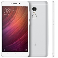 Xiaomi Redmi Note 4 Silver 32GB/3GB