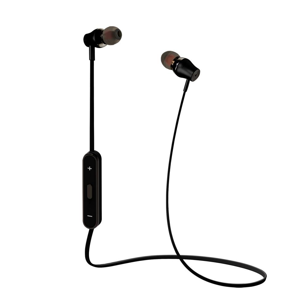 CELLY Bluetooth Stereo sluchátka černá