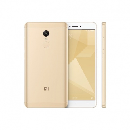 Xiaomi Redmi Note 4X Gold 32GB/3GB