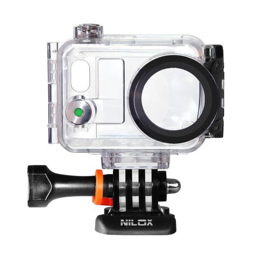 Voděodolné pouzdro NILOX pro akční kameru F-60 EVO - slim