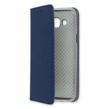 Smart Magnet pouzdro flip Samsung Galaxy Trend 2 Lite tm. modré