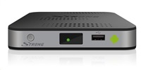 Multimediální Android IP box STRONG SRT2020