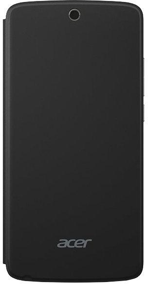 ACER originální flipové pouzdro Acer Liquid Zest černé