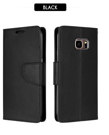 Mercury Bravo Diary pouzdro flip Samsung Galaxy J5 2016 černé