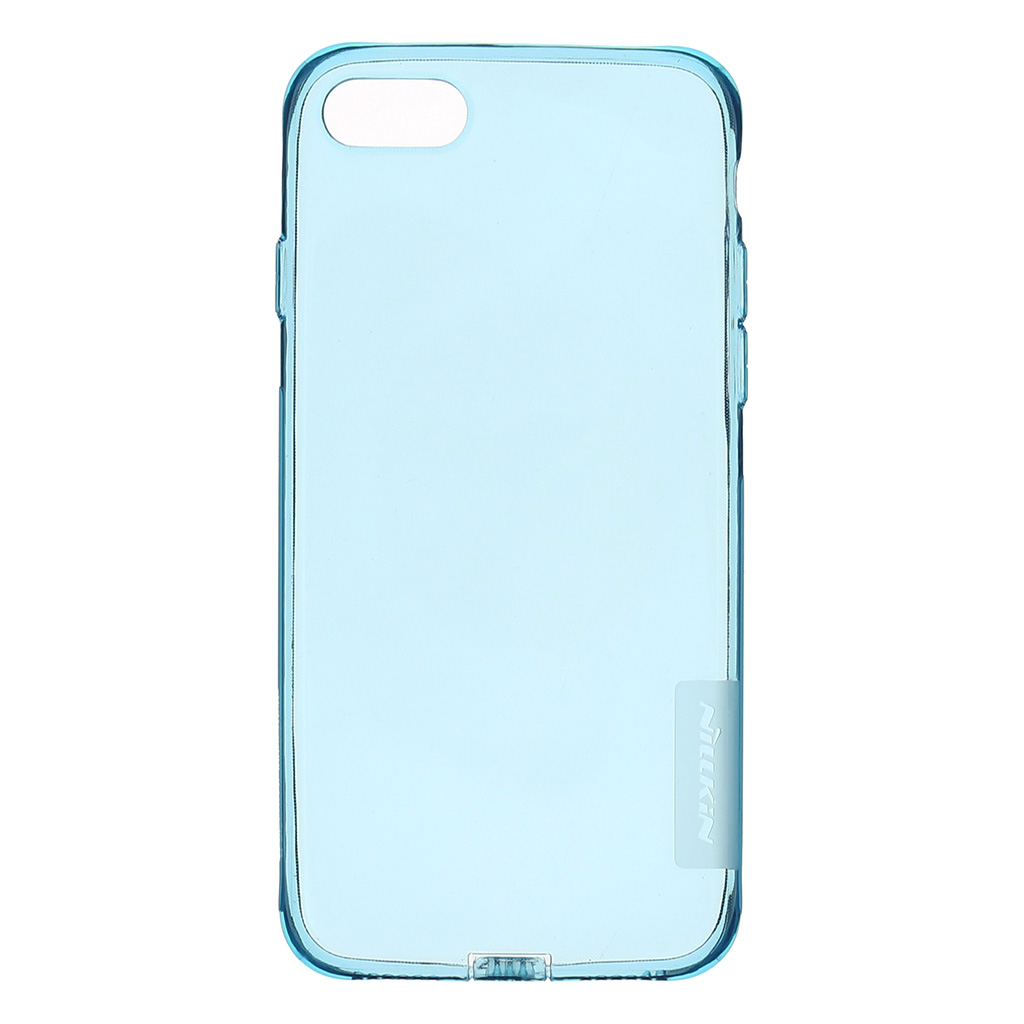 Silikonové pouzdro Nillkin Nature pro Samsung Galaxy S8, blue